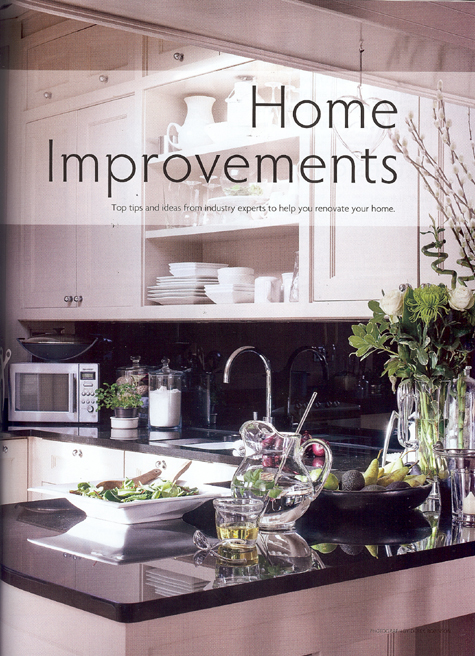 Ireland's Homes Interiors & Living - January 2013