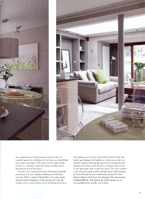 Ireland's Homes Interiors and Living - Feb 2012 d