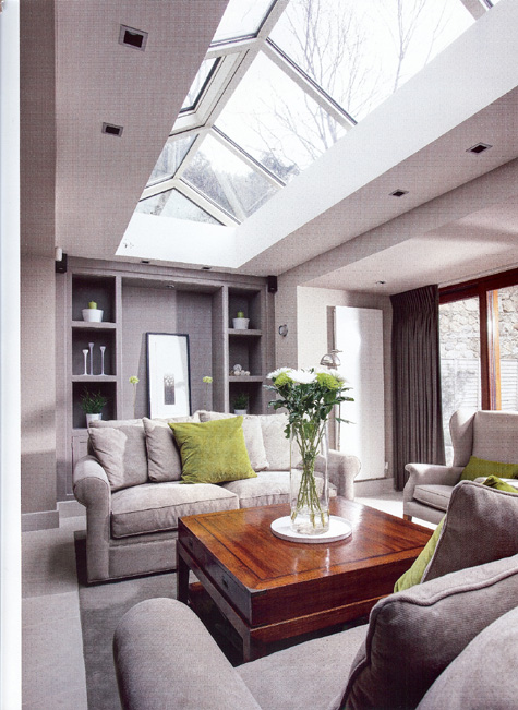 Ireland's Homes Interiors and Living - Feb 2012 f