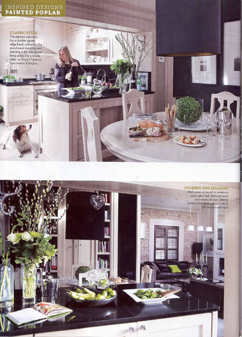 Beautiful Kitchens Sept 2011 d