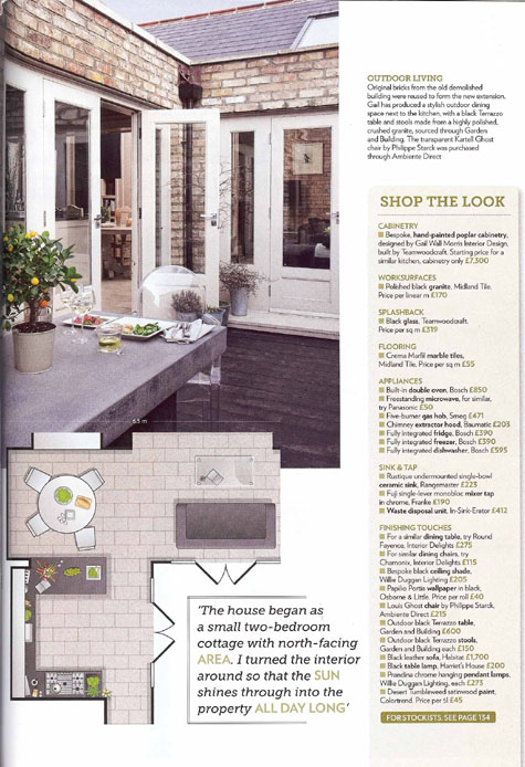 Beautiful Kitchens Sept 2011 g