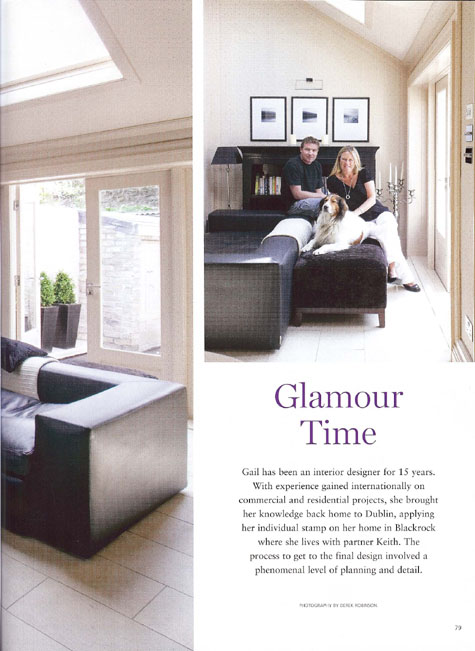 Ireland's Homes Interiors and Living May 2009 c