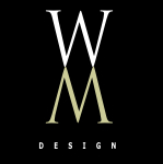 Wall Morris Design Logo
